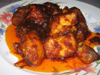 2 Resep Masakan Ayam Kecap Manis Bumbu Goreng dan Cara Memasak Atau Membuat
