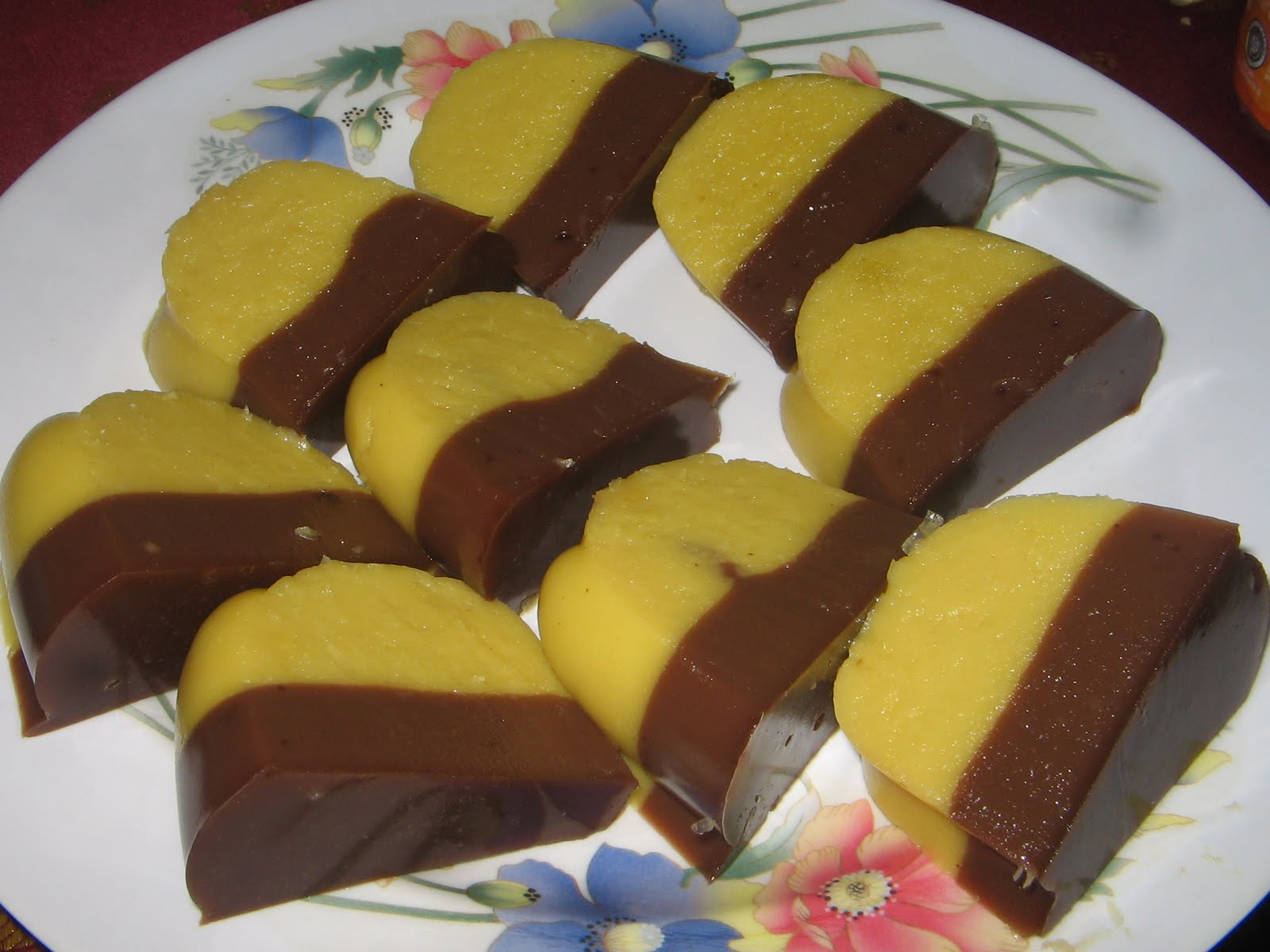 Resep Puding Coklat http://asri78.wordpress.com/2012/05/02/puding ...